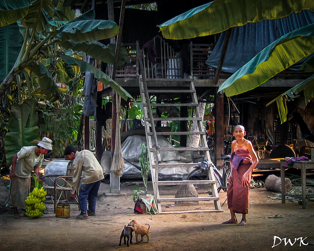 A Day in the Life - Cambodia