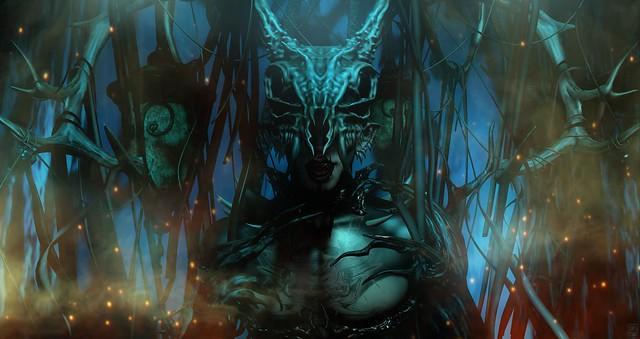 Dark Druidry