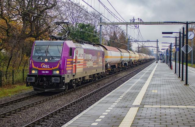 [Tilburg, Tilburg Universiteit] HSL 186 383