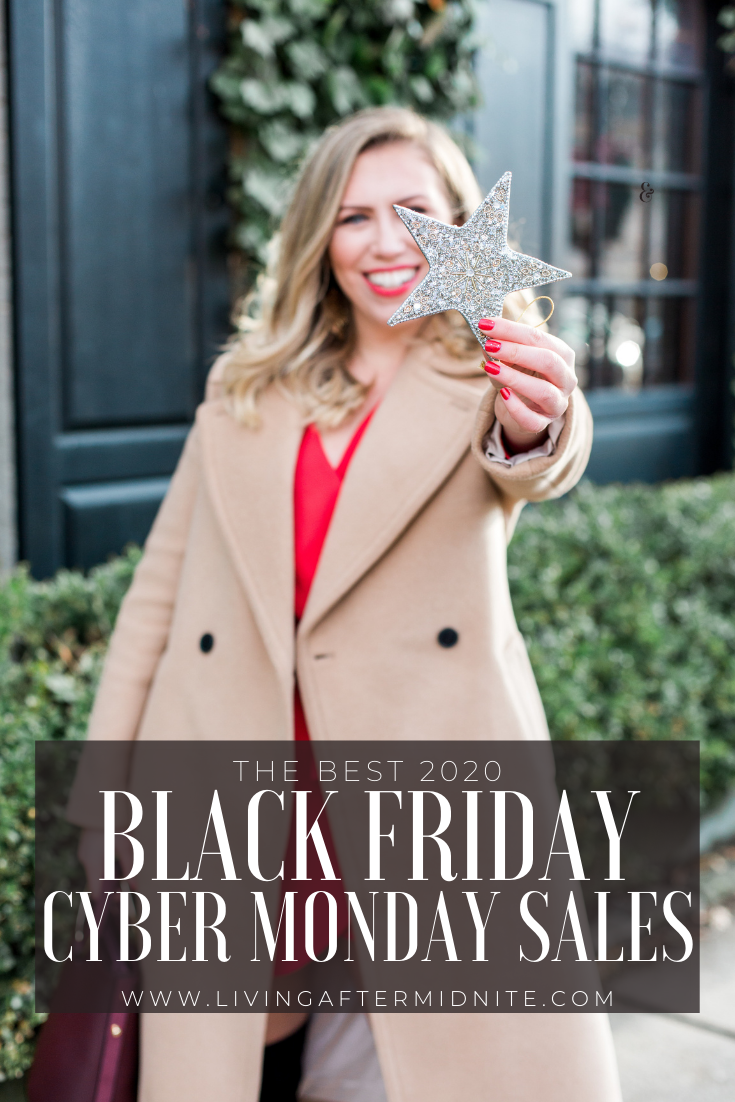 The Best 2020 Black Friday & Cyber Monday Sales | Where to Shop on Black Friday | Black Friday Sales | Deals & Steals