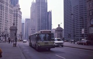 Chicago - 1983 CTA 7107