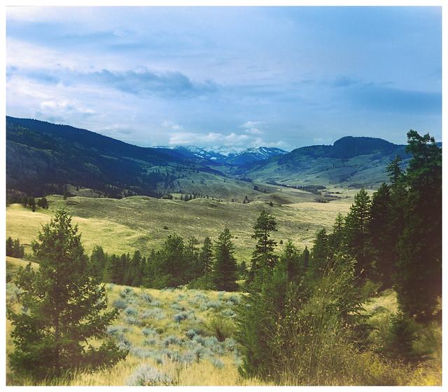 White Lake Grasslands - October