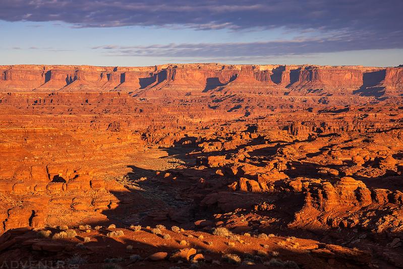 Canyonlands Morning