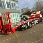 Chase Plant Hire Limited