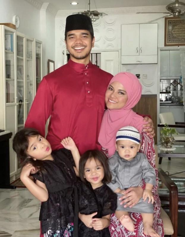 Ibu, Bapa & Adik Bongsu Alif Satar Juga Disahkan Positif Covid-19, Mohon Semua Berdoa