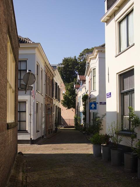 Zutphen - Ravenstraatje
