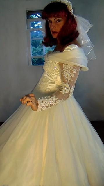 bridal ecstasy