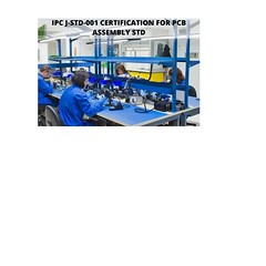Benefits of IPC Certification   IPC J-STD-001 Training For PCB Assembly