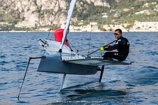 Campionato Italiano Moth - Balardi Cup - Fraglia Vela Malcesine_K3I6252