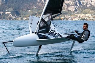 Campionato Italiano Moth - Balardi Cup - Fraglia Vela Malcesine_K3I6244