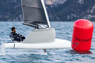 Campionato Italiano Moth - Balardi Cup - Fraglia Vela Malcesine_K3I6184