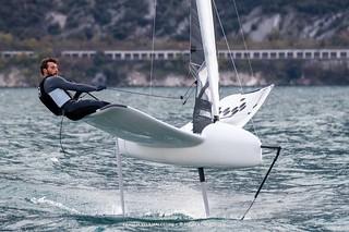 Campionato Italiano Moth - Balardi Cup - Fraglia Vela Malcesine_K3I6048