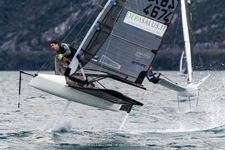 Campionato Italiano Moth - Balardi Cup - Fraglia Vela Malcesine_K3I6045