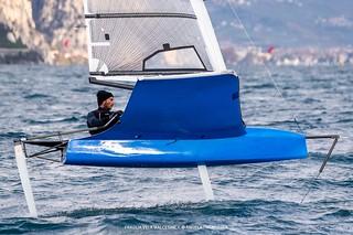 Campionato Italiano Moth - Balardi Cup - Fraglia Vela Malcesine_K3I6016