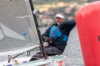 International Finn Cup 2020 - 17° Trofeo Menoni - Fraglia Vela Malcesine_K3I3754