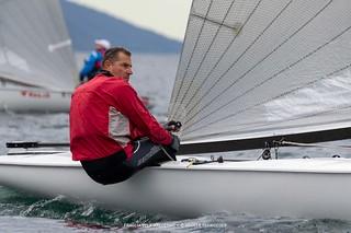 International Finn Cup 2020 - 17° Trofeo Menoni - Fraglia Vela Malcesine_K3I3538