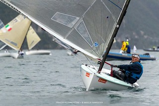 International Finn Cup 2020 - 17° Trofeo Menoni - Fraglia Vela Malcesine_K3I3489