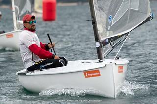 International Finn Cup 2020 - 17° Trofeo Menoni - Fraglia Vela Malcesine_K3I3466