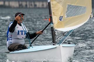 International Finn Cup 2020 - 17° Trofeo Menoni - Fraglia Vela Malcesine_K3I3438