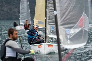 International Finn Cup 2020 - 17° Trofeo Menoni - Fraglia Vela Malcesine_K3I3414