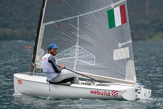 International Finn Cup 2020 - 17° Trofeo Menoni - Fraglia Vela Malcesine_K3I3385