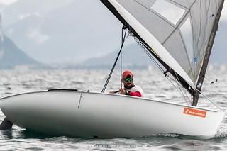 International Finn Cup 2020 - 17° Trofeo Menoni - Fraglia Vela Malcesine_K3I3231
