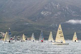 International Finn Cup 2020 - 17° Trofeo Menoni - Fraglia Vela Malcesine_K3I3081