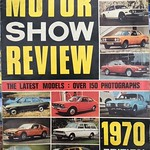 Fri, 2020-11-20 12:54 - 1970 Motor Show Review