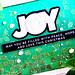 Joy card 1 closeup