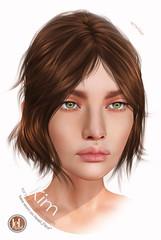 New @ DeeTaleZ - LeLutka Evolution Skin