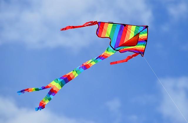 Dießen - Kite
