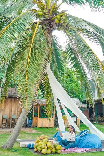 Picnic ที่ Anantara Mai Khao Phuket Villas