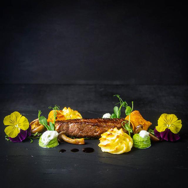 Steak time