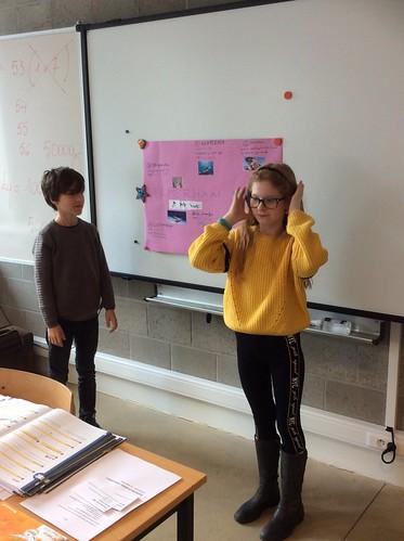 5de leerjaar - Mindmaps