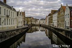Bruges le jour, 14 (2020)