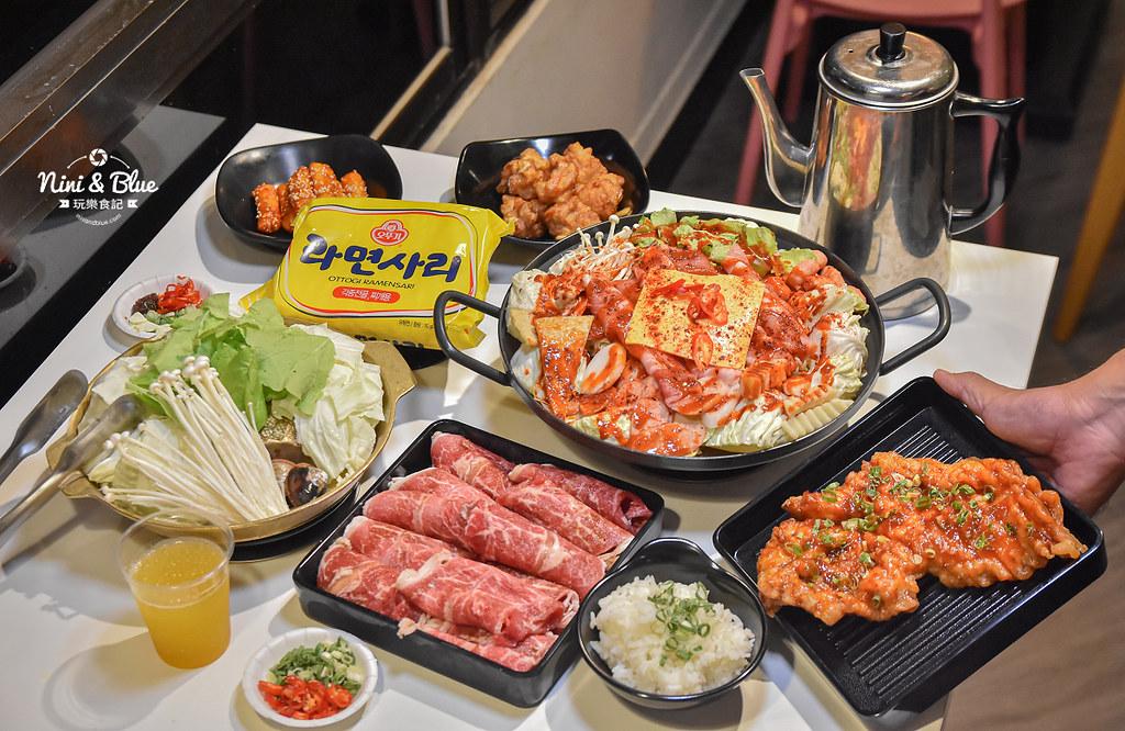 最親鍋物 菜單 台中平價韓式火鍋33