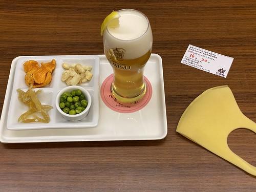 ヱビスビール記念館 2020/11/23