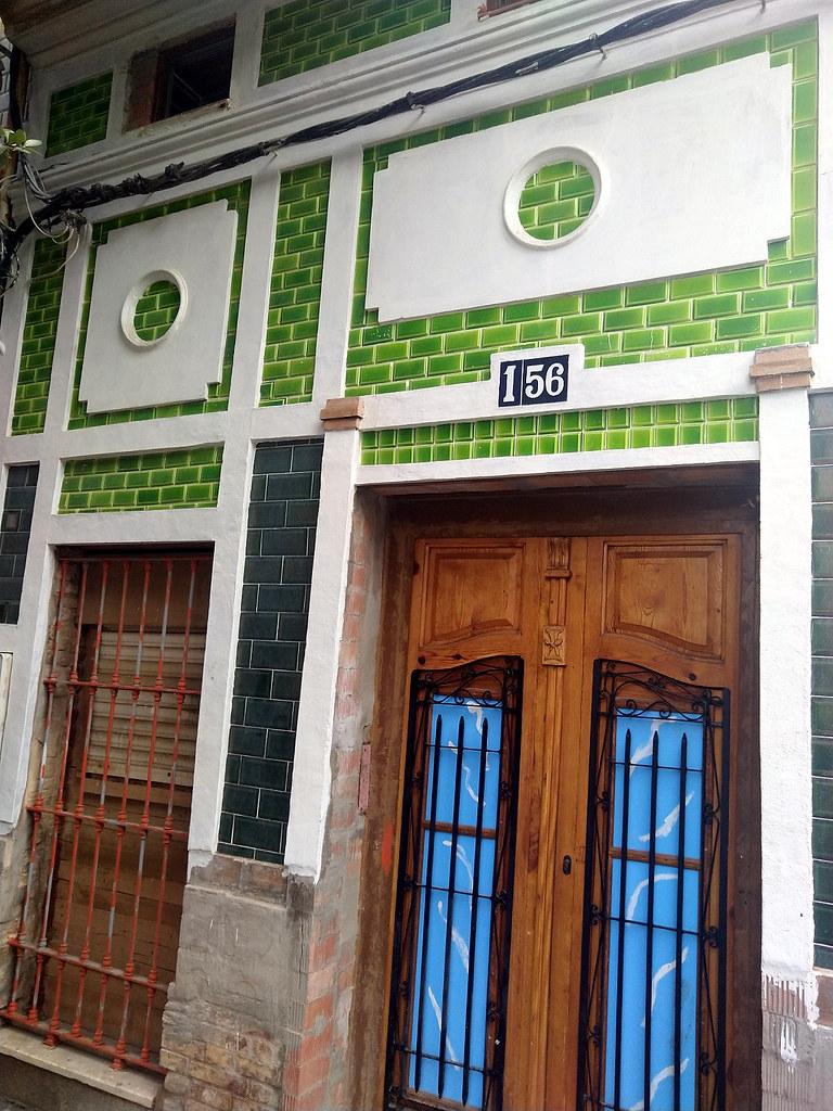 VALENCIA. EL GRAO. 20