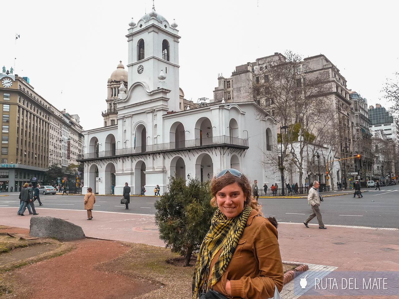 que ver en Microcentro en Buenos Aires