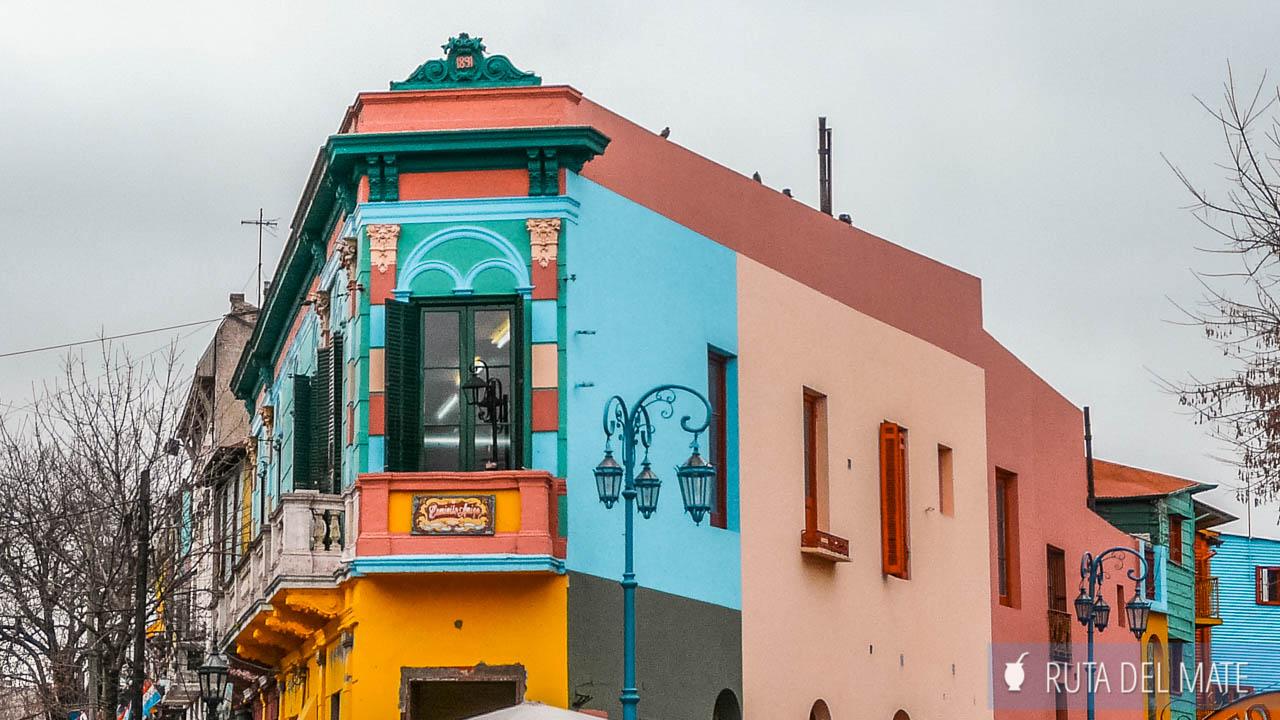 Caminito, Qué hacer y qué ver en Buenos Aires