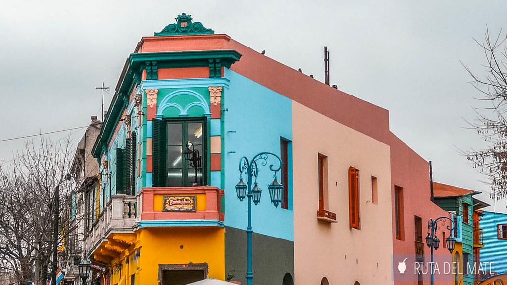 Free tours en Buenos Aires