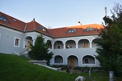 Rabbiház, Mád, Hungary