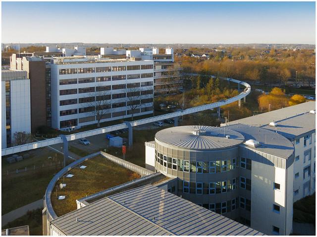 University Dortmund - Monorail