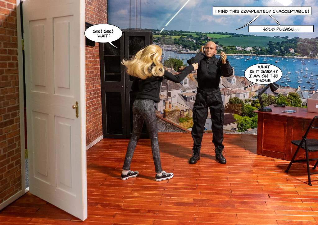 Kamiko Komics & Blond Action Man: Sorry, Wrong Damned Number! (SIMON Treaty) - Page 3 50636932363_3b6b65f614_b