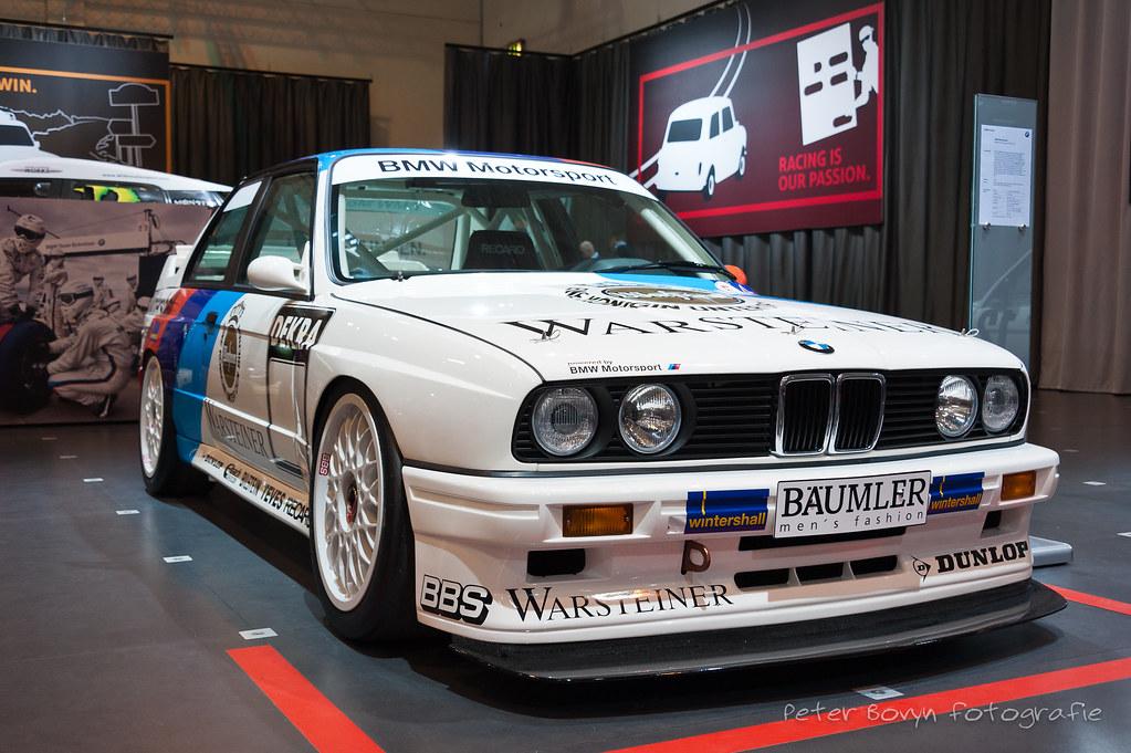 BMW M3 Group A DTM 2.5 - 1992