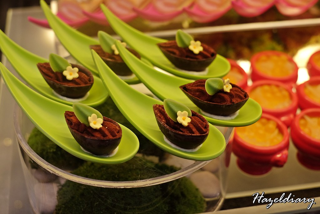 Food Capital At Grand Copthorne Waterfront Hotel-Dessert-1