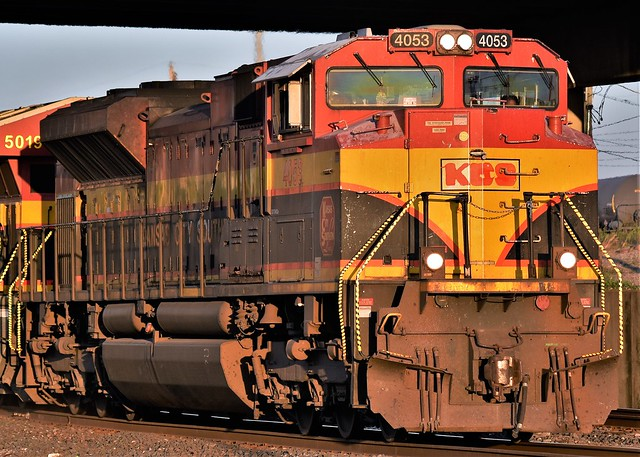 KCS-4053