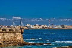 Cadiz View