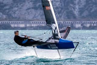 Campionato Italiano Moth - Balardi Cup - Fraglia Vela Malcesine_K3I6274