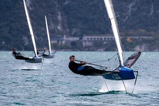 Campionato Italiano Moth - Balardi Cup - Fraglia Vela Malcesine_K3I6272